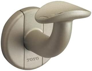 TOTO 飾品 羊毛領扶手【EWT10BU35N】 L付收納支架 φ35用 #AG:仿古黃金 EWT10BU35N#AG