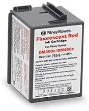 New Genuine Pitney Bowes 765-9 Ink Cartridge