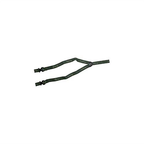 Bergans Hosenträger mit Klett, Farbe Black, Größe M
