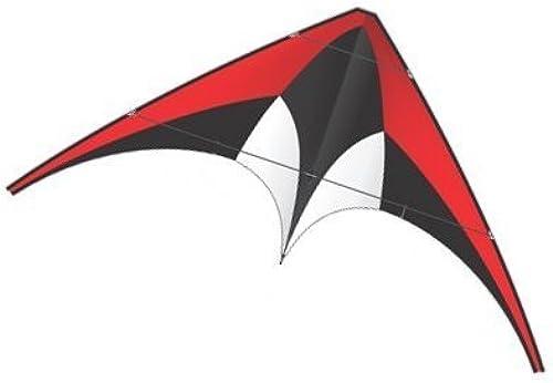 X-Kites DC Nylon Sport Kite, rouge by X-Kites