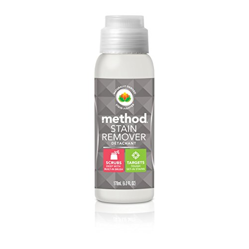 Method Stain Remover, Free + Clear, 6 Ounce