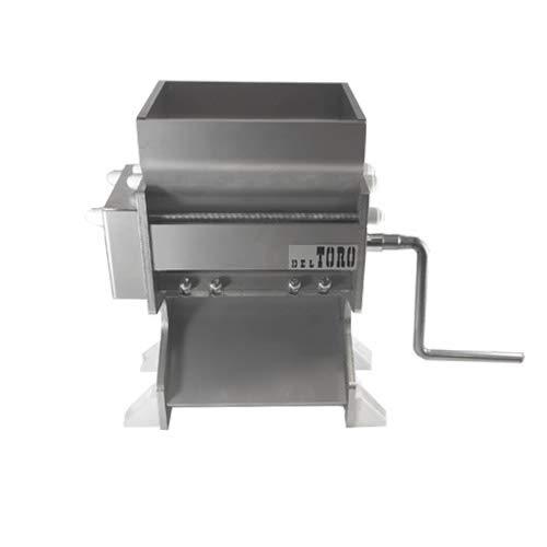 DEPROIS Máquina Picar Hojas de Tabaco 12 cm/Corte 0.8mm …