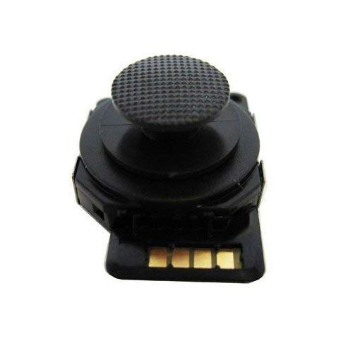 OSTENT 3D botão analógico Joystick de substituição compatível com console Sony PSP 2000 – pacote com 2