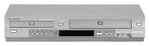 Amazing Deal Samsung DVD-V3650 Progressive Scan DVD/VCR Combo