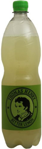Thomas Henry Bitter Lemon 1,0 Liter