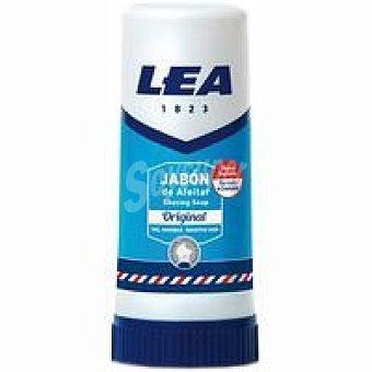 LEA - Rasierseife Premium Rasierseife mit Glycerin und Lanolin - 50 g