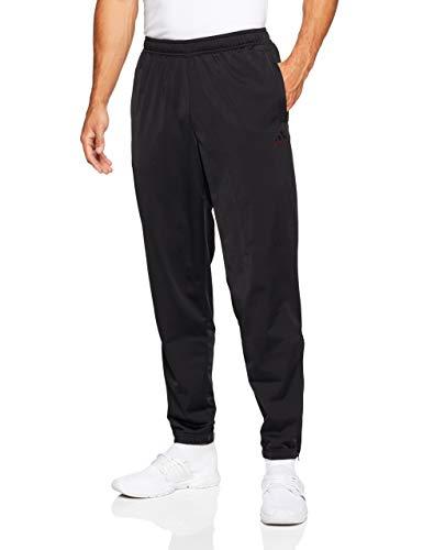 adidas Herren Licensed Icons Real Madrid Track Pant Trainingshose, Black, L