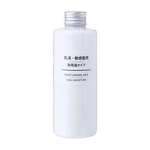 無印良品 乳液・敏感肌用・しっとりタイプ 200mL