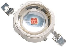 AVAGO TECHNOLOGIES ASMT-AR30-ARS00 LED, HB, RED, 1.82W, 50LM (1 piece)