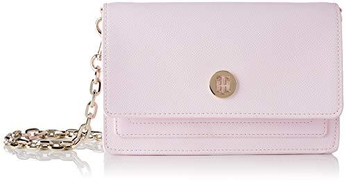Tommy Hilfiger Damen Honey Tasche, Light Pink, One Size
