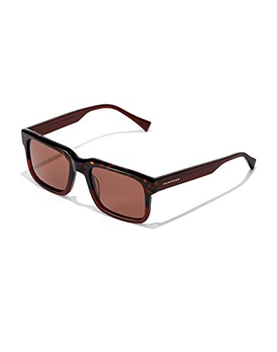 HAWKERS Inwood-Carey Full Brown Gafas de Sol, Habana, One Size Unisex Adulto