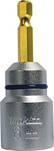 Makita b-429616mm Varilla roscada–Llave de vaso multicolor