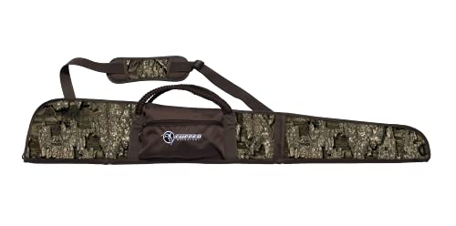 Cupped Waterfowl Floating Gun Case Heavy Duty Soft Camo Floating Shotgun Case Realtree Timber Camo One Size
