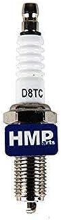 HMParts Dirt Bike Pit Bike Lifan Loncin 125 150 cc Zündkerze D8TC