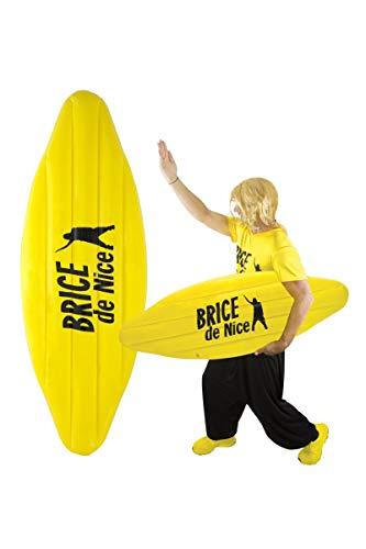 P'tit Clown - 84948 - Planche de Surf Gonflable Brice de Nice - Taille Unique