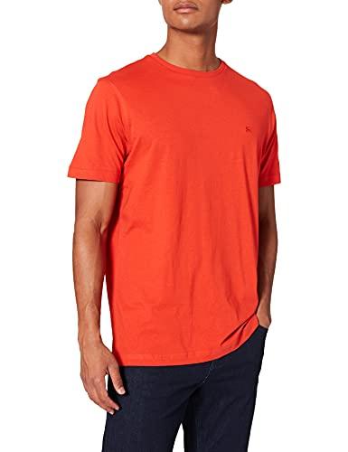 LERROS Herren O-Neck Basic T-Shirt, 338, XXXL