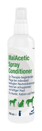 Dechra MalAcetic Spray Conditioner