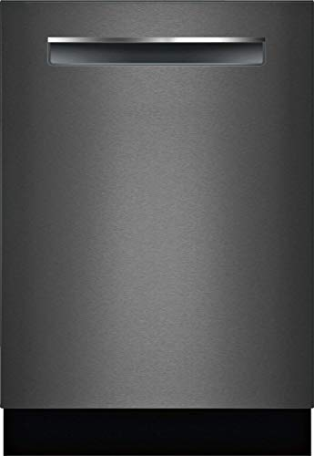 "Bosch SHPM78Z54N 24"" 800 Series Fully Integrated Pocket Handle Dishwasher with 16 Place"