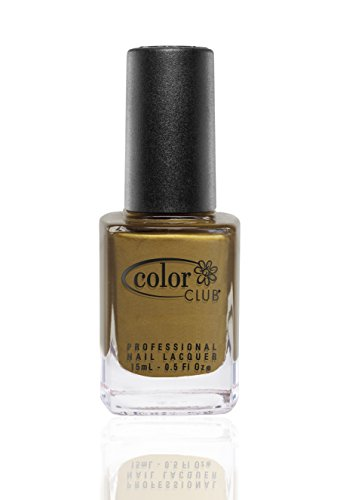 Club de couleur Vernis à ongles, District de Pearl N ° 1005 15 ml