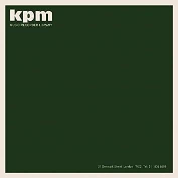 Kpm 1000 Series: Ideas in Action - Volume 2