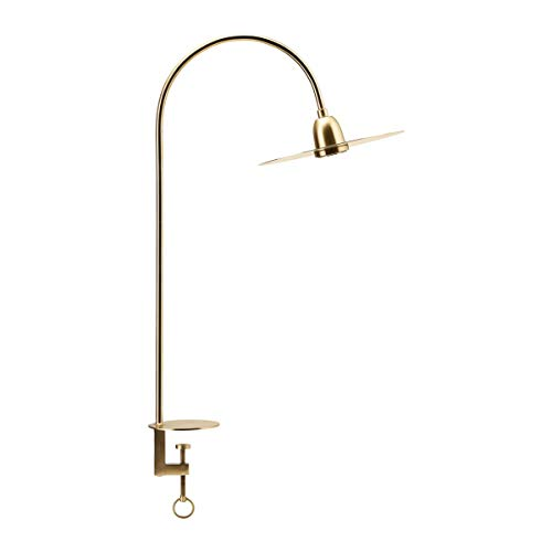 House Doctor Lampe de table Finition laiton