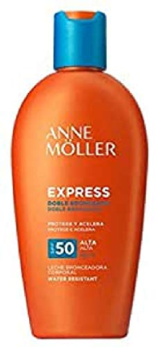 Anne Möller, Filtro solar corporal - 200 ml.