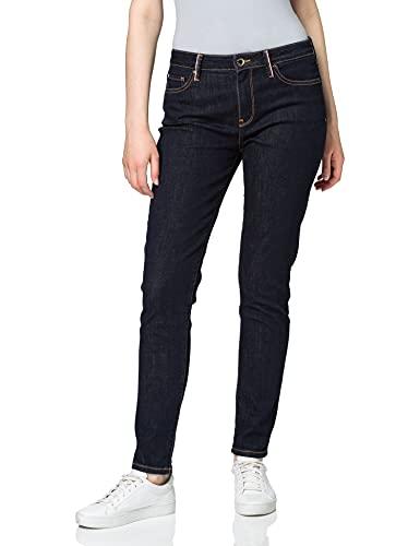 Tommy Hilfiger Venice Slim RW Chrissy Jeans, W28 / L32 para Mujer