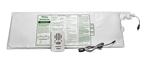 FallGuard Basic Fall Monitor Bed Pad BB45-SYS