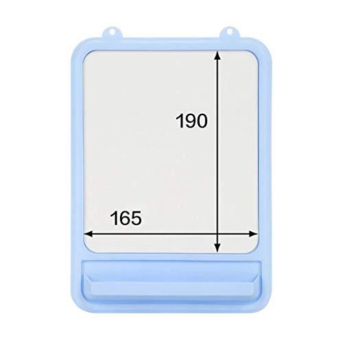 Petit tableau blanc effaçable à sec pour bureau 7 4'X 64 3' tableau de chevalet magnétique double face peut être fixé au mur ou adsorbé pour le bureau à domicile des enfants