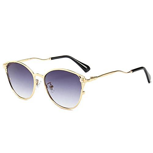 Gafas de sol para mujer, gafas de sol Pearl Ink espejo, cristales...