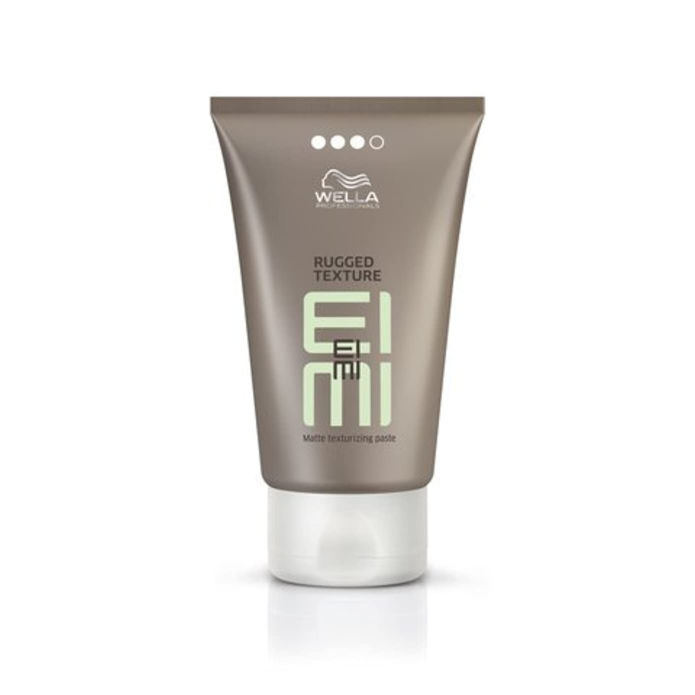 起こりやすいグロー賢いWella EIMI Rugged Texture - Matte Texturising Paste 75 ml [並行輸入品]