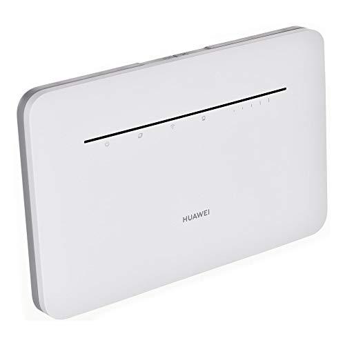 Huawei 4G Router 3 Pro - Bianco