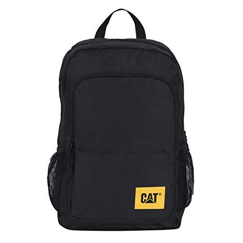 Caterpillar Verbatim Backpack 83675-01; Unisex Backpack; 83675-01; Black; One Size EU (UK)