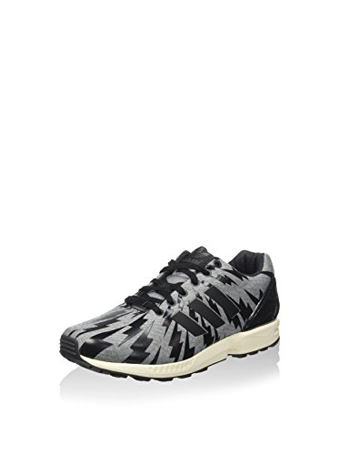 adidas Sneaker ZX Flux Grigio/Nero EU 38 2/3 (UK 5.5)