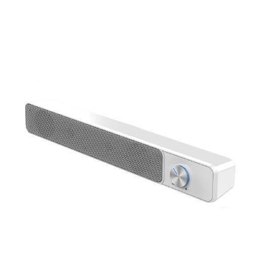 Akin PC Lautsprecher Heimkino Bluetooth Lautsprecher mit Mikrofon und...