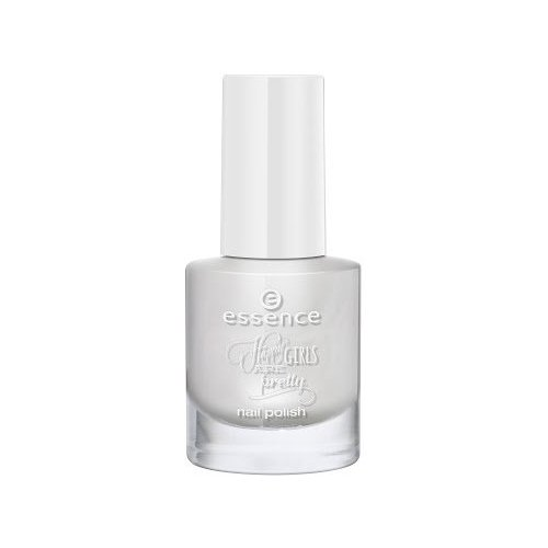 Essence Happy girls are pretty – nail polish - Farbe 01 Make me smile - Inhalt 8ml - limitiert