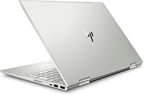 15.6-inch HP ENVY x360 2-in-1 Touchscreen 8th Gen Quad-Core i7-8550U Laptop (2018)