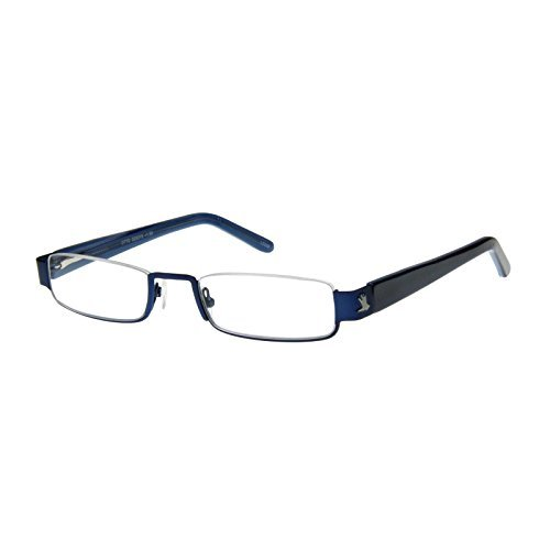 I NEED YOU Lesebrille Otto / +1.50 Dioptrien/Blau, 1er Pack