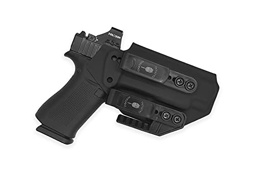 MIE Productions Straton Tactical - Javelin AIWB/IWB Holster...