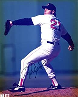 Roger Clemens Autographed / Signed 8x10 Photo