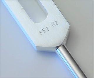 852 Hz Tuning Fork