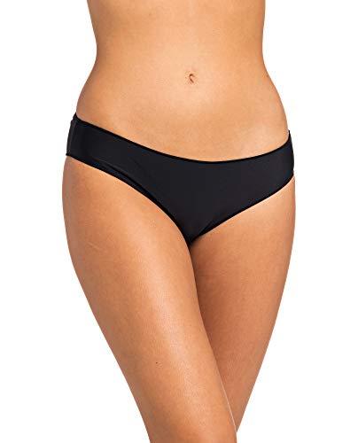 RIP CURL SURF Essentials Good Pant,Bikini Surf-Bikini,Hose, Pant, Good Coverage,Black,XL