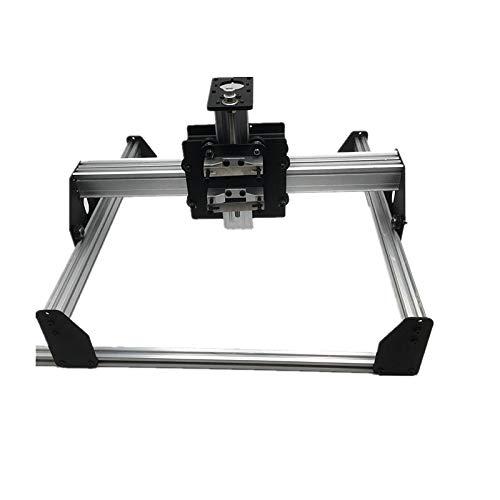 1 satz Shapeoko X-carve mix CNC holz router mechanische kit CNC fräsmaschine X-carve Desktop CNC Maschine kit kein motor