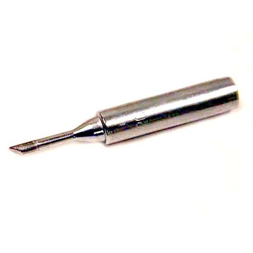 無意味パターン手綱白光(HAKKO) ハッコーダッシュ用 交換こて先 N452-T-2C