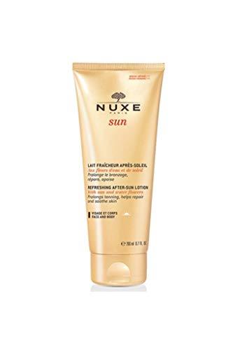 Nuxe Sun-Latte dopo sole viso e corpo 200ml