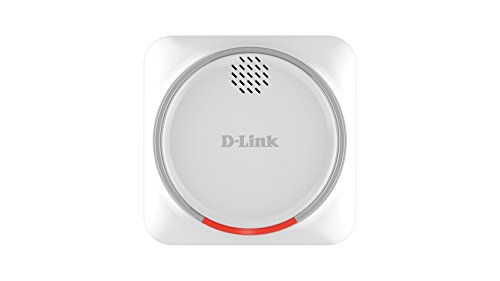 D-Link DCH-Z510 alarm - Network Camera