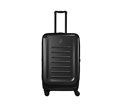 Victorinox Swiss Army Luggage, Black, 77 IN
