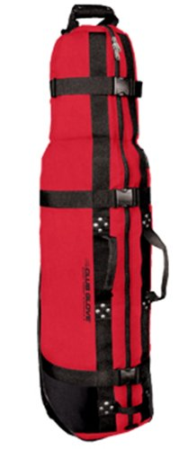 Club Glove The Burst Proof With Wheels2-Red