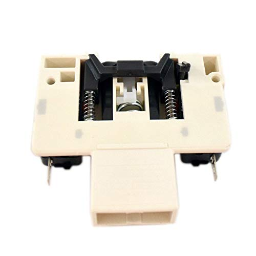 LG AGM76209501 Parts Assembly