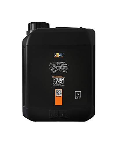 Parts4Care ADBL Vinyl-, Kunststoff- und Gummireiniger Fahrzeuginnenraum pH-neutral 5 Liter